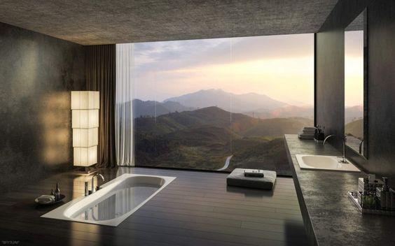 Chuẩn bị bồn tắm đầy đủ sẽ giúp bạn gia tăng trải nghiệm một cách tốt hơn