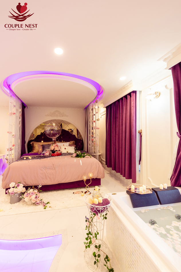 Sạch sẽ và hiện đại hơn giúp căn hộ cho thuê theo giờ thu hút khách nhiều hơn