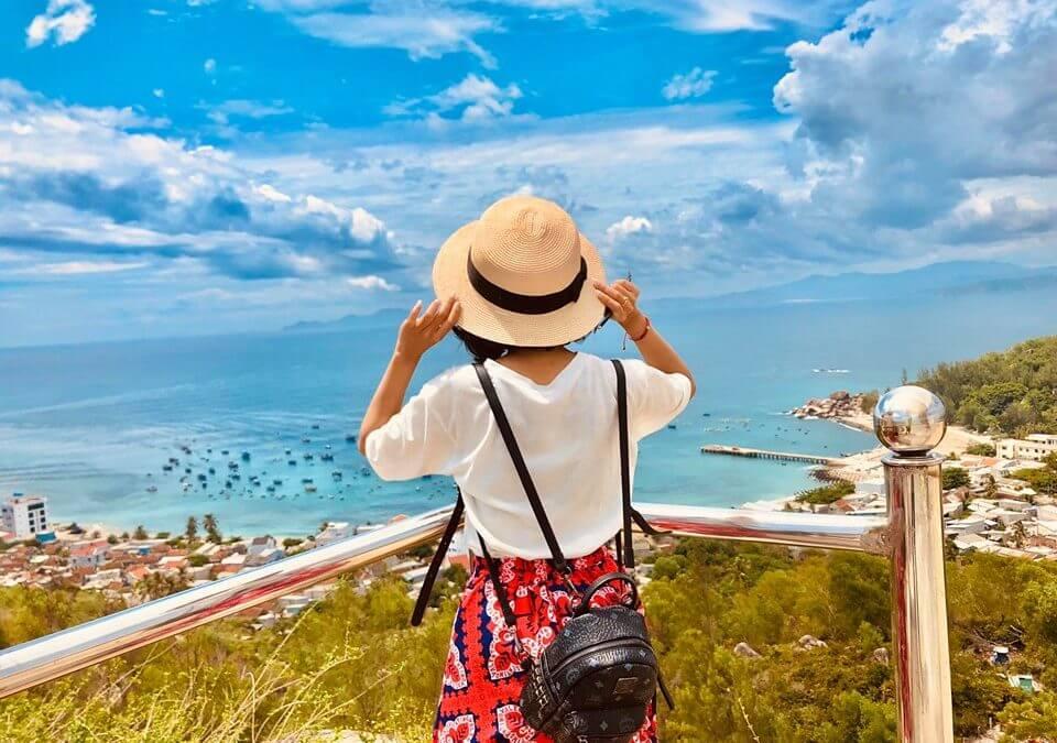 Cần xác định được địa điểm mà mình sẽ tới, nơi phù hợp với nhiều sở thích của bạn