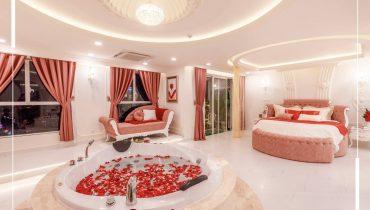 Nhà đẹp cho thuê ngắn hạn tại Tp. HCM
