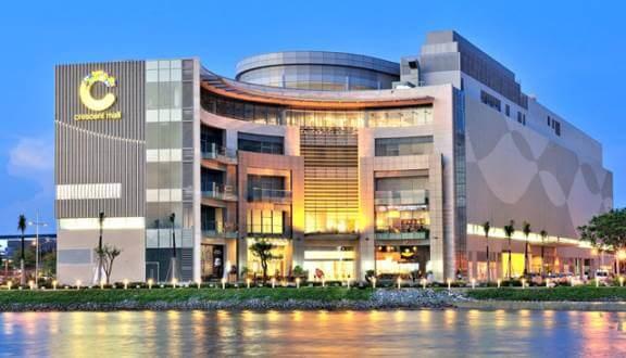 Crecent mall - TTTM nổi tiếng được nhiều giới trẻ yêu thích